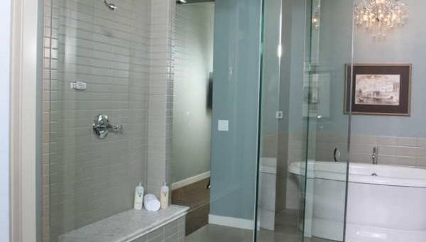 Custom Shower Worcester MA