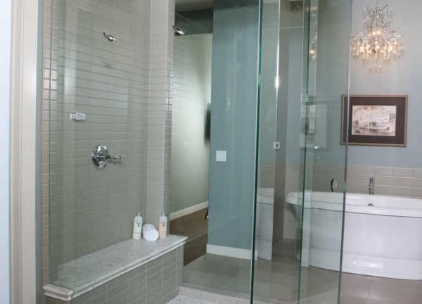 Custom Shower Worcester MA