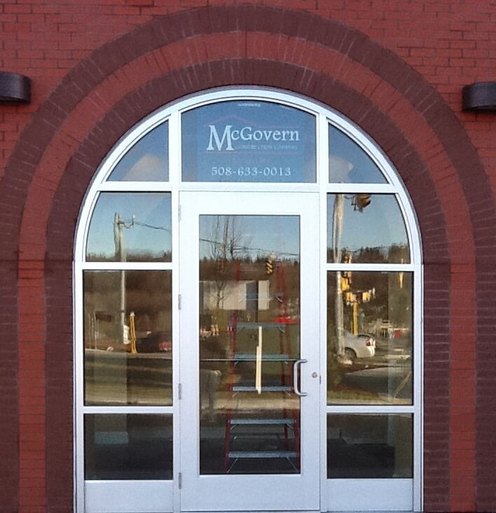 Aluminum Storefronts Systems