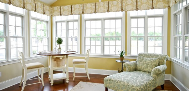 Replacement Windows Worcester MA