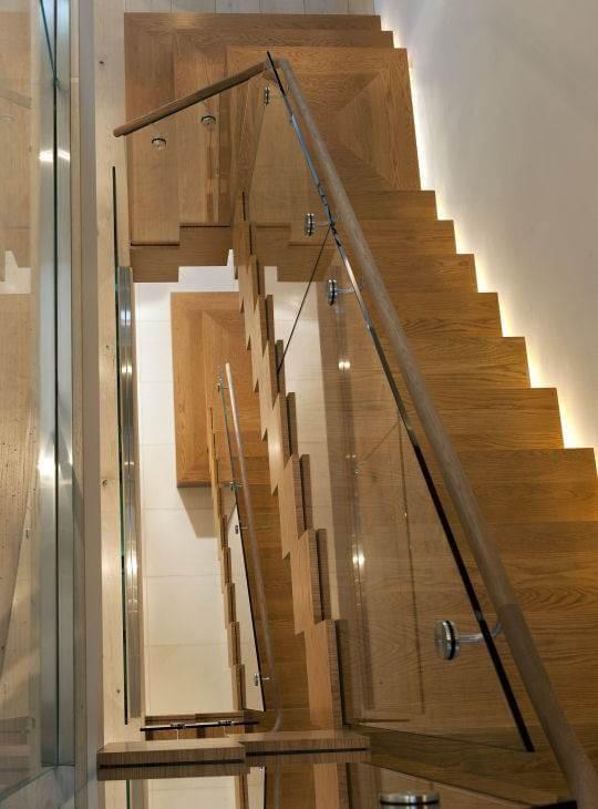 Custom Glass Modern Architectural Glazing