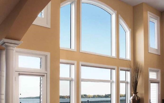Custom Window Shapes