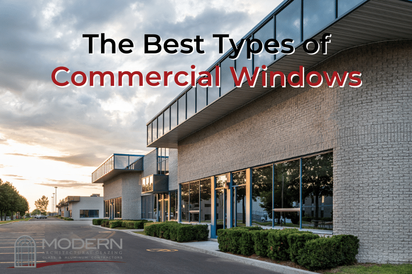 Modern Architectural Glazing - commercial windows in Massachusetts, commercial glass MA, commercial doors, business storefront, window repair and replacement, commercial canopies
